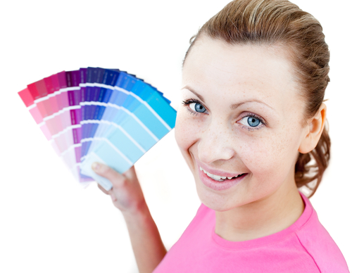 Creative Colors To Paint Your Home