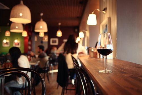 Choosing Right Color To Paint Your Restaurant