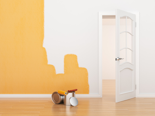 What Are The Advantages Of Painting Your House