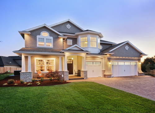 How Long Should One Paint The Exterior Of Their House