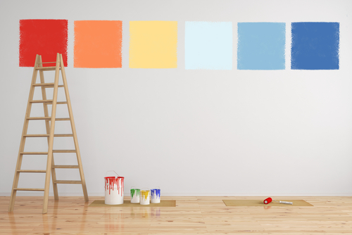 Popular Color For Wall